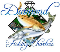 John Diamond fishing Charters